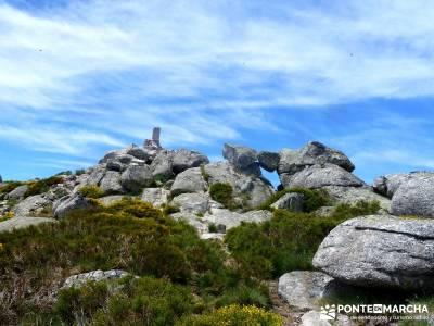 Pico del Zapatero, Sierra de la Paramera; senderismo niños madrid; rutas de senderismo cerca de mad